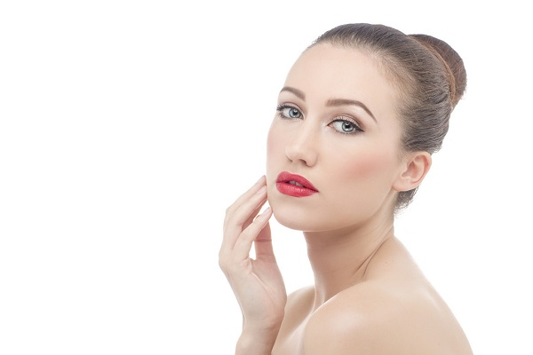 laser hair removal chin area